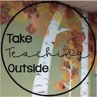Take Teaching Outside