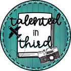 Talented in Third