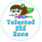 Talented Kid Zone