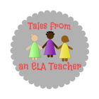 Tales from an ELA Teacher
