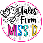 Tales From Miss D