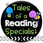 Tales of a Reading Specialist