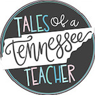 Tales of a Tennessee Teacher
