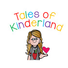 Tales of Kinderland