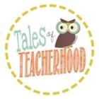 Tales of Teacherhood