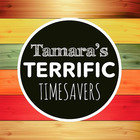 Tamara's Terrific Time Savers