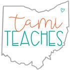Tami Teaches - Tami Lynn Morrison