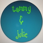 Tammy and Julie