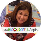 Tammy Wathen - The Resourceful Apple