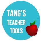 Tang's Teacher Tools