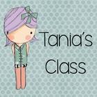 Tania's Class