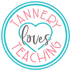 Tannery Loves Teaching