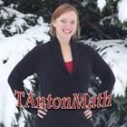 TAntonMath