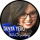 Tanya Yero Teaching