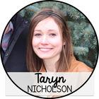Taryn Nicholson
