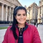Tatiana Paola Rodriguez Sierra