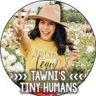 Tawni's Tiny Humans