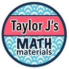 Taylor J's Math Materials