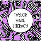 Taylor Made Literacy