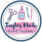 Taylor Made Pre-K Teacher