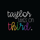 Taylor Takes on Third