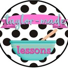 taylor-made lessons