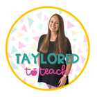 Taylored to Teach Store
