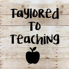 Taylored to Teaching