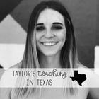 Taylor's Teaching in Texas