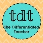 TDT The Differentiated Teacher