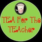 Tea for the TEAcher