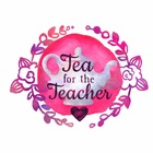 Tea for the Teacher-Primary Resources
