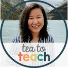 Tea to Teach with Connie