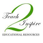 Teach 2 Inspire Resources