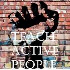 Teach Active Minds