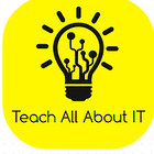 Teach All About It - UK