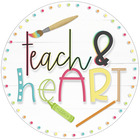 teach and heART