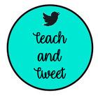 Teach and Tweet