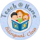 Teach at Home  Bilingual Class