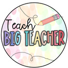 Teach Big Teacher
