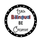 Teach Bilingual Be Creative