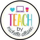 Teach by Michelle Allison