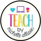 Teach by Michelle Allison