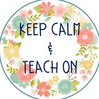 Teach Calm and Keep On