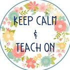 Teach Calm and Keep On