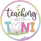 Teach Create Innovate with Toni