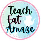 Teach Eat Amaze