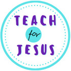 Teach for Jesus