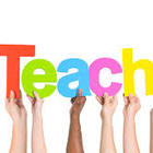 Teach for Joy