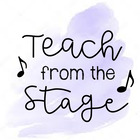 Teach From The Stage